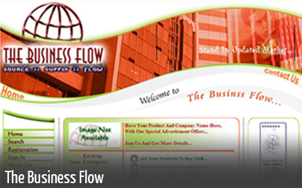 The Business Flow